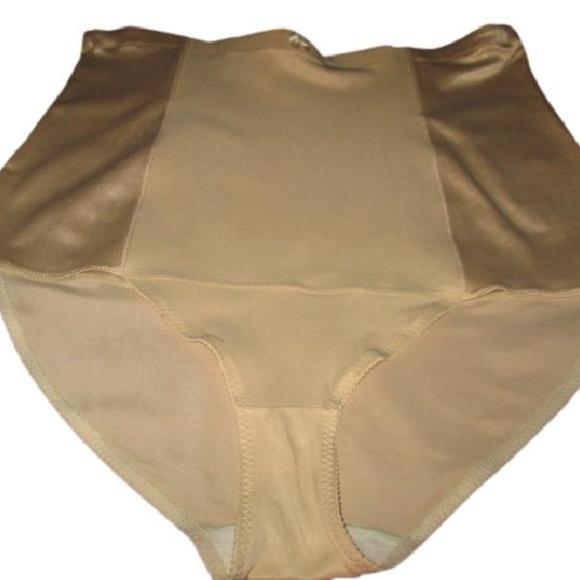 afb115c8d558a Vintage Crownett Girdle Body Shaper Panty Plus Sz